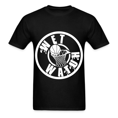 Wet Watuh - Mens  - Men's T-Shirt