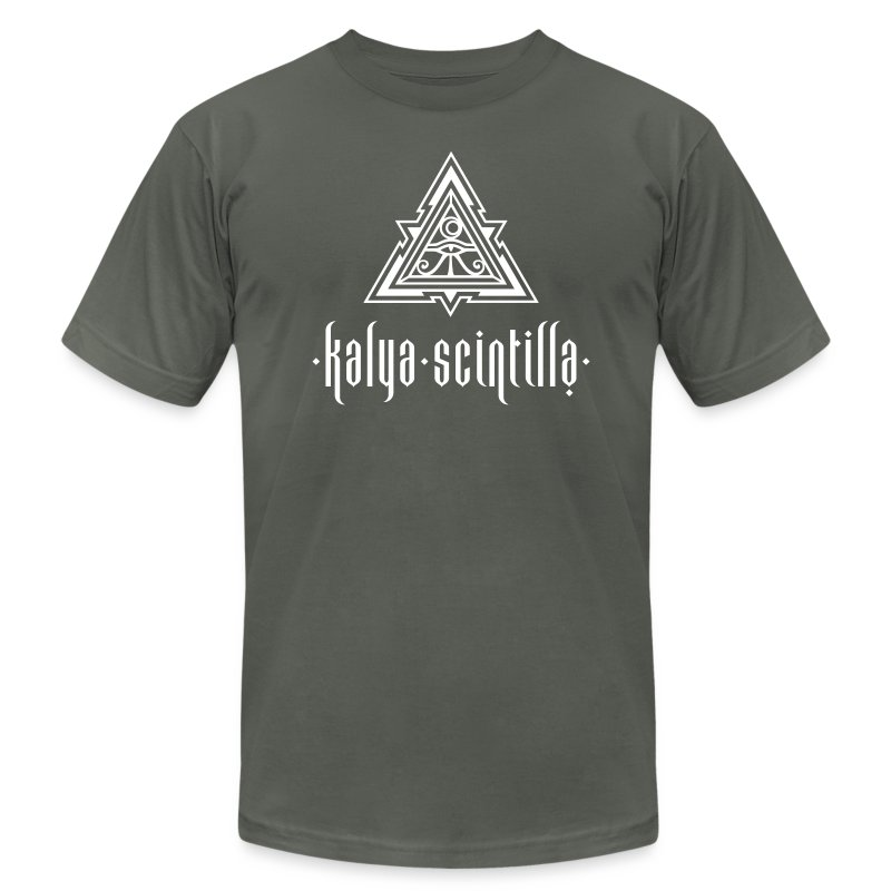 Mens Kalya Scintilla standard symbol - Men's T-Shirt by American Apparel