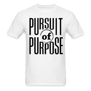 Purpose Tee - Adult - Men's T-Shirt