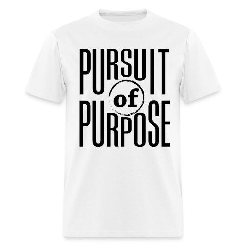 Purpose Tee - Adult - Men's T-Shirt