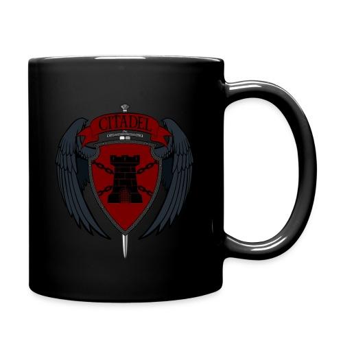 Citadel Crest Mug - Full Color Mug