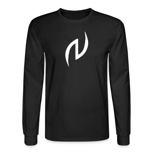 Long Sleeve Shirt - Men's Long Sleeve T-Shirt