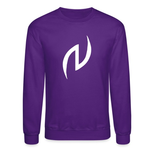 Crew Neck Sweater - Crewneck Sweatshirt