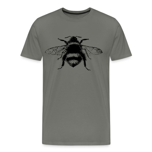 just bee - Men's Premium T-Shirt