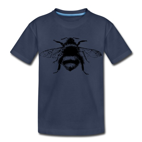 just bee - Kids' Premium T-Shirt