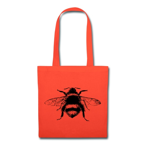 just bee - Tote Bag