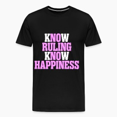 Know Ruling Know Happiness
