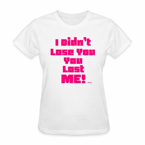The Break-Up - Women's T-Shirt