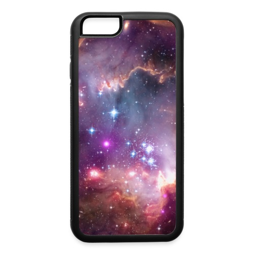 Space - iPhone 6/6s Rubber Case
