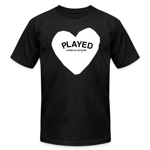 comme des getsome™ - Men's  Jersey T-Shirt