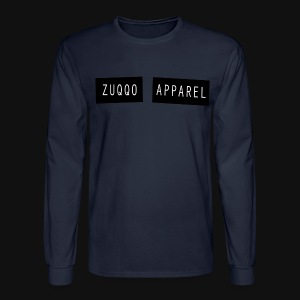Standout Class Navy Blue Long Sleeve - Men's Long Sleeve T-Shirt
