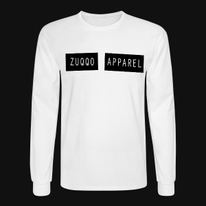 Standout Class White Long Sleeve - Men's Long Sleeve T-Shirt