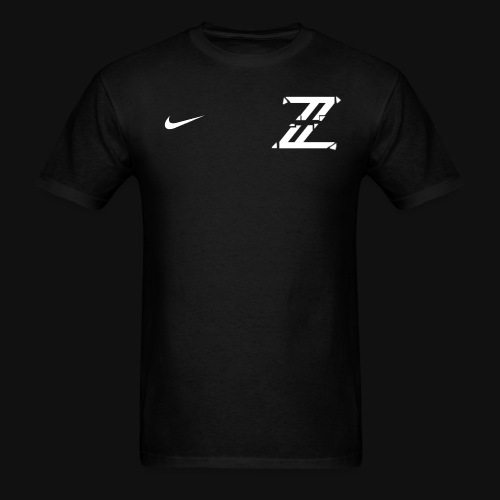 Nike Zuqqo Shirt Black - Nike Rights - Men's T-Shirt