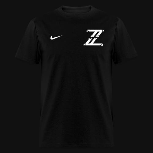 Nike Zuqqo Shirt Black - Nike Rights - Men's T-Shirt