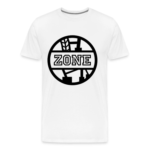 CoasterZone Limited T-Shirt - Men's Premium T-Shirt