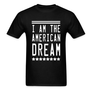 AMERICAN DREAM - Men's T-Shirt