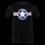 T-Shirts ~ Men's T-Shirt ~ TOPGUN