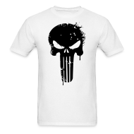 T-Shirts ~ Men's T-Shirt ~ PUNISHER