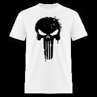 T-Shirts ~ Men's T-Shirt ~ PUNISHER