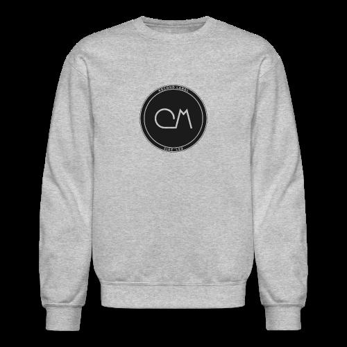 Oiram Media Seal Crewneck Women - Crewneck Sweatshirt