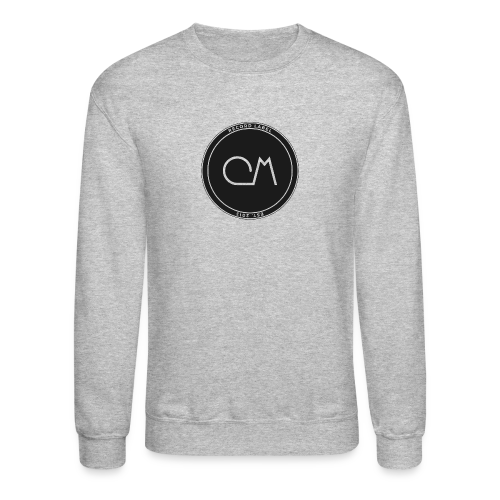 Oiram Media Seal Crewneck Women - Crewneck Sweatshirt
