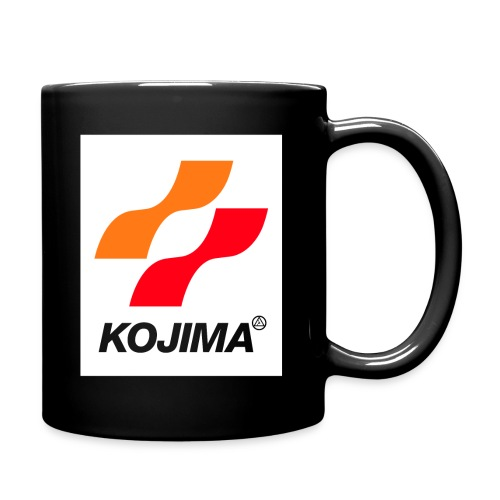 KOJIMA MUG - Full Color Mug