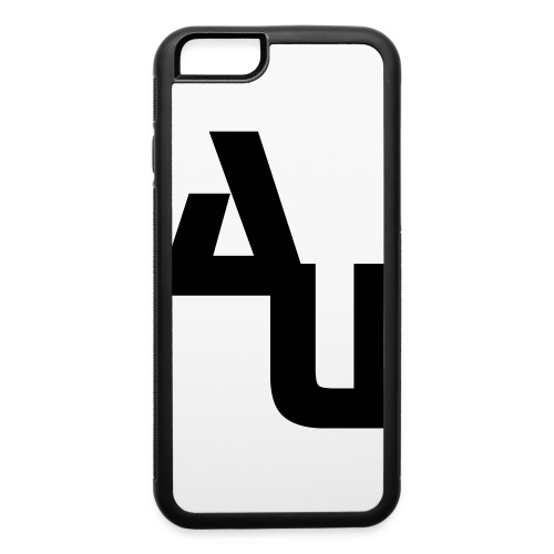 audangeruz iphone 6 case - iPhone 6/6s Rubber Case