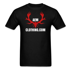DEER SHIRT - Men's T-Shirt