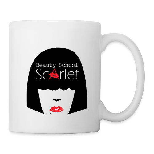 The Scarlet Mug - Coffee/Tea Mug