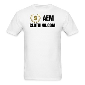 AEMCLOTHING.COM - Men's T-Shirt