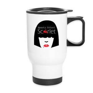 The Scarlet Thermal Mug - Travel Mug