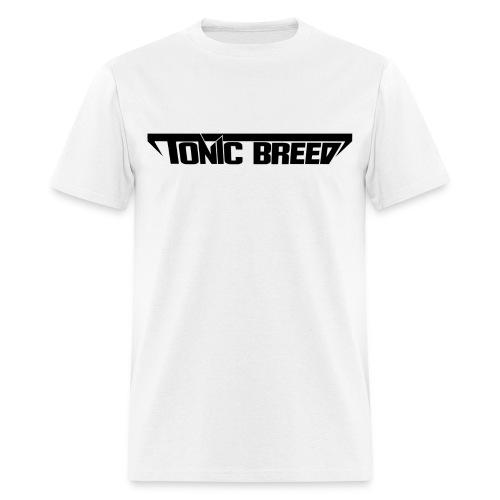 Tonic Breed logo - Unisex - Men's T-Shirt