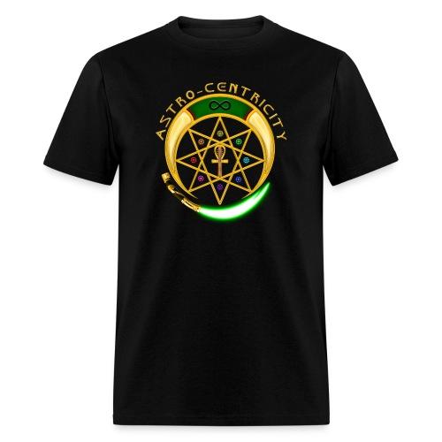 Astrocentricity T-Shirt - Men's T-Shirt