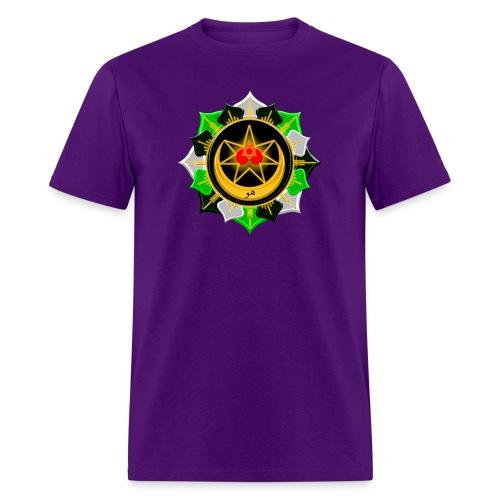 Celestial Universal Divine Love  - Men's T-Shirt