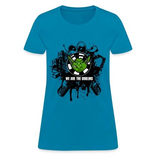 Women's Goblins T-Shirt - Women's T-Shirt