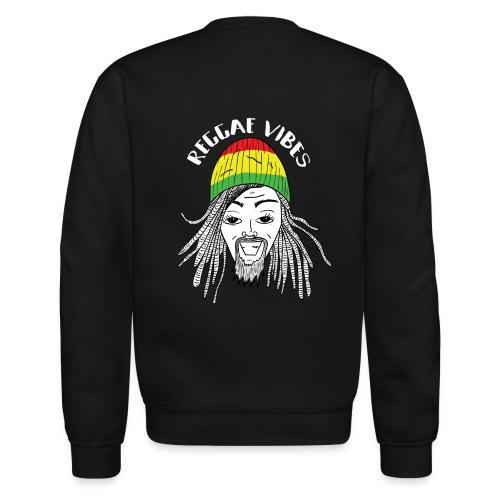 UNDV - Reggae Crew - Crewneck Sweatshirt