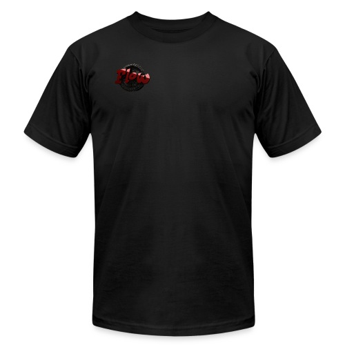 Flowdude Tee - Men's Fine Jersey T-Shirt