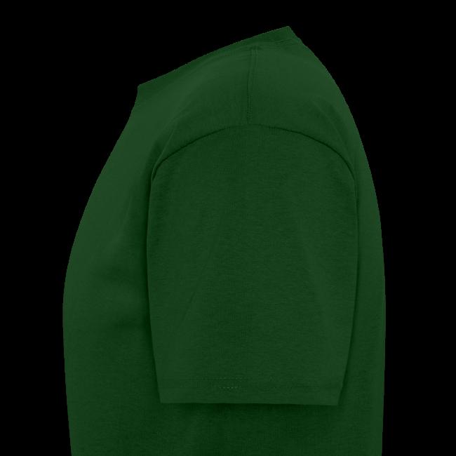 Men's T SprtKx-neon (Back)
