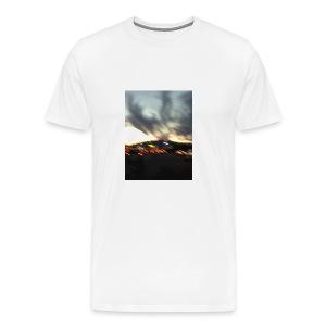 the Phoenix - Men's Premium T-Shirt