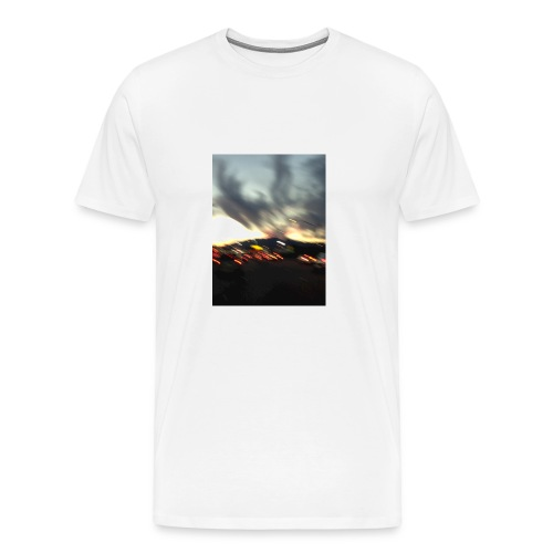the Phoenix - Men's Premium T-Shirt
