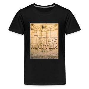 All Lives Matter Kid's Premium T - Kids' Premium T-Shirt