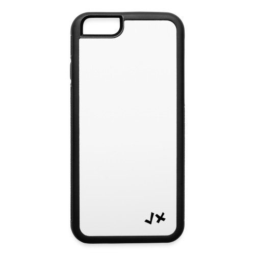 yes & no phone case  - iPhone 6/6s Rubber Case