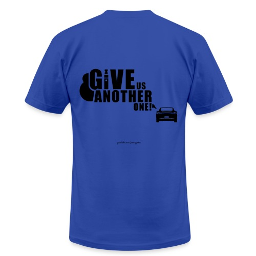 Give Us Another One! Men's Tee AA - Men's Fine Jersey T-Shirt