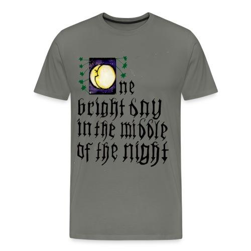 One Bright Day - Men's Premium T-Shirt