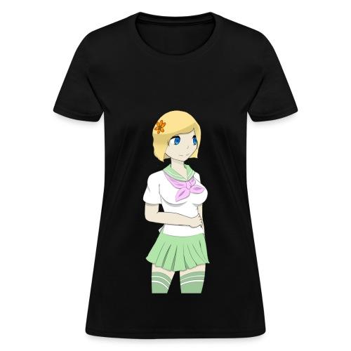 Natsumi Shirt Women - Women's T-Shirt
