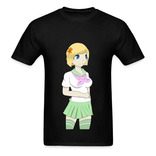 Natsumi Shirt Men - Men's T-Shirt