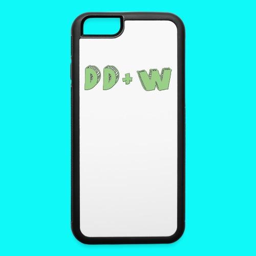 DD+W iPhone 6 Case - iPhone 6/6s Rubber Case