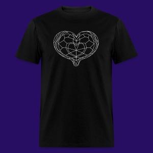 Heart Container - Men's T-Shirt