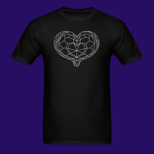 Heart Container - Men's T-Shirt