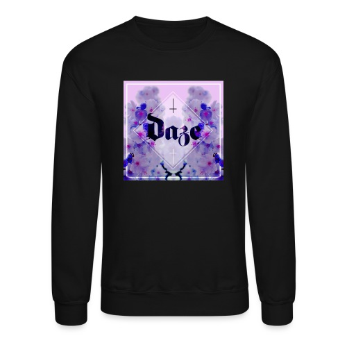 DAZE Balance Crewneck - Crewneck Sweatshirt